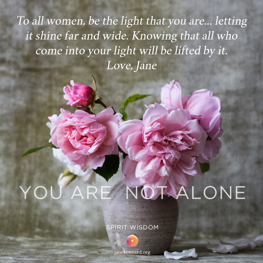 international-womens-day-jane-kennard-spirit-wisdom-you-are-not-alone-unsplash-photo-1435783459217-ee7fe5414abe-1080x1080