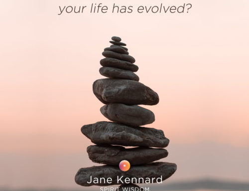 Soul evolution and joy in living