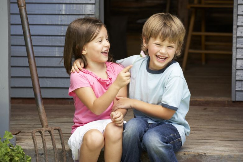 Speak to your children of the importance of loving each other, Jane Kennard