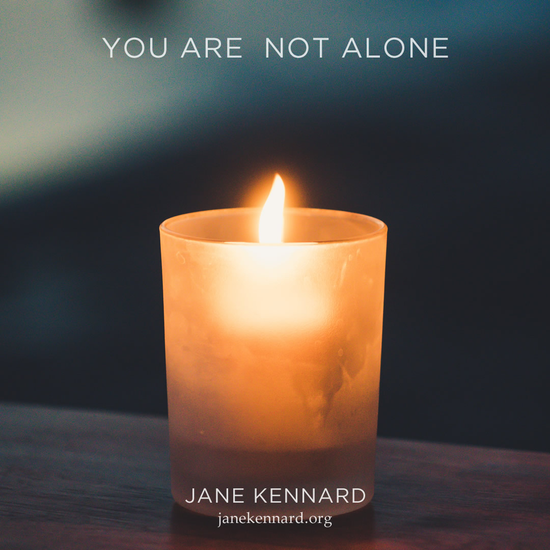 Jane-Kennard-you-are-not-alone-paolo-nicolello-KY6NHtBWJB8-unsplash-1080