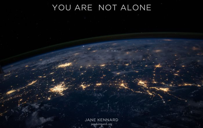 Jane-Kennard-connection-to-spirit-guides-overturn-of-souls-you-are-not-alone-nasa-Q1p7bh3SHj8-unsplash
