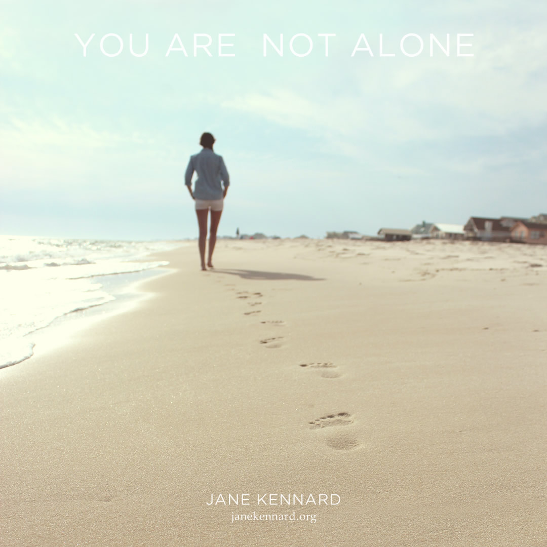 Jane-Kennard-You-Are-Not-Alone-Lets-Walk-Together-photo-zack-minor-6_pFPo2YM9c-unsplash
