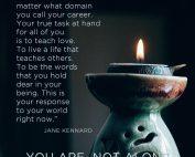 Jane-Kennard-Shared-Wisdom-you-are-not-alone-hans-vivek-unsplash