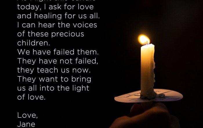 Jane-Kennard-Shared-Wisdom-children-you-are-not-alone-photo-zac-cain-unsplash